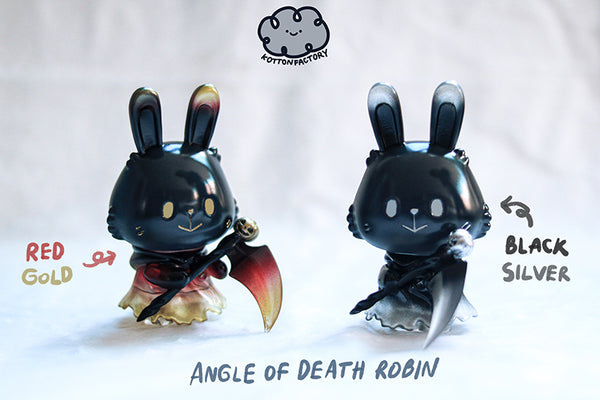 Angle of Death Robin by Kotten Factory - Preorder