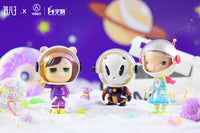 Passengers of the Galaxy Blind Box Series by 1983 - Preorder