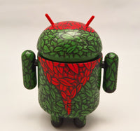 Jungle Reaper Android3