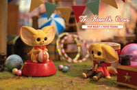 Kenneth Blind Box Series -  Circus Show by Yoyo Yeung