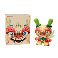 Lotus Dragon Dunny2