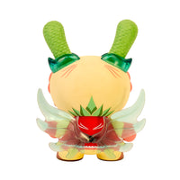 Lotus Dragon Dunny5
