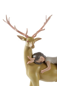 Dream of Fairy Tales-Lucky Deer-XL
