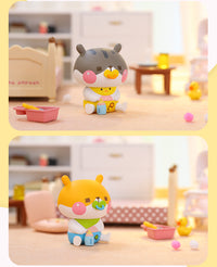 Little Baby Chewy hams Mini Series by Funi