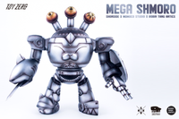 The Mega Shmoro by Momoco X Shon X Robin
