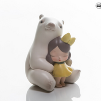 Dream of Fairy Tales - Warm Bear · Summer Night - Lite - Preorder