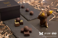 Raise Up Your Hands (R.U.Y.H.) - Baby Doudou Chocolate Version