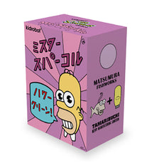 The Simpsons Mr. Sparkle3
