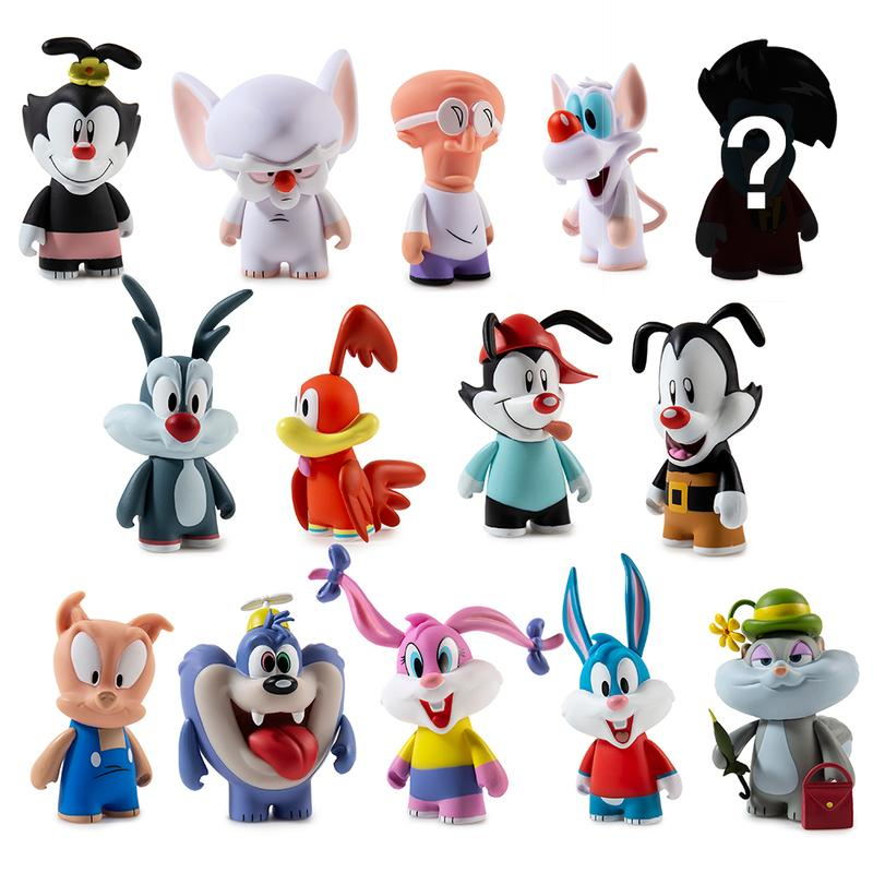 Tiny Toons dating