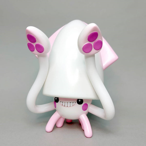 Ball Ball Squid by 78jo - Preorder