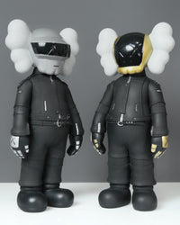 Misappropriated Icon 3 - KAWS PUNK by El Hooligan (Pair)