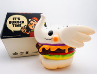 Jumbo ELFIE BURGER White By TOO Natthapong Greenie & Elfie