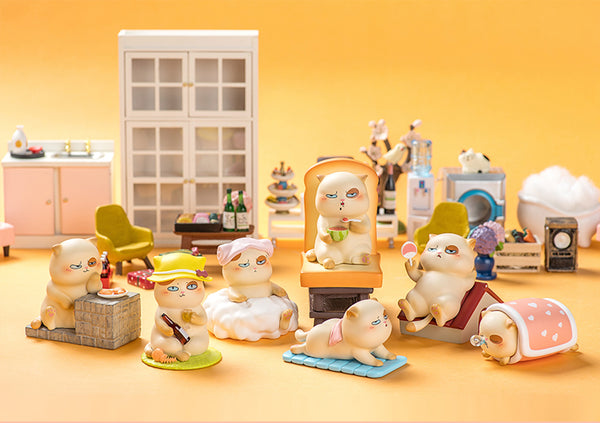 Dudufy Blindbox series from Simon Toys - Preorder