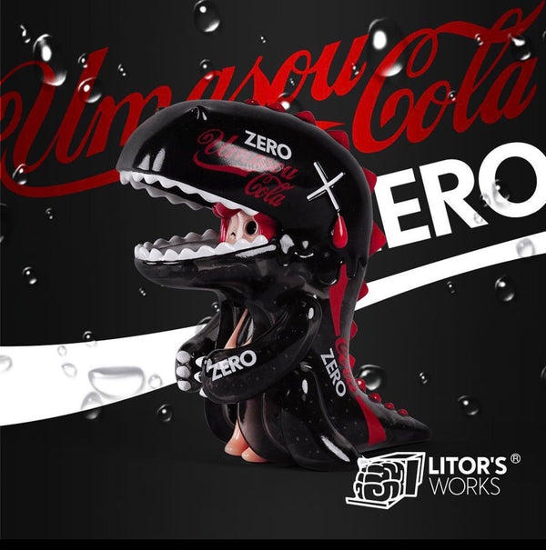 Umasou! Cola - Zero by Litor's Works