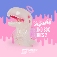 Umasou! Blind Box Series 2 by Litor's Works