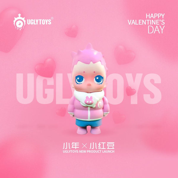 XiaoNian Red Bean by Ugly Toys - Preorder