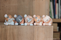 My Home Cat Blind Box Series 3 by Fluffy House