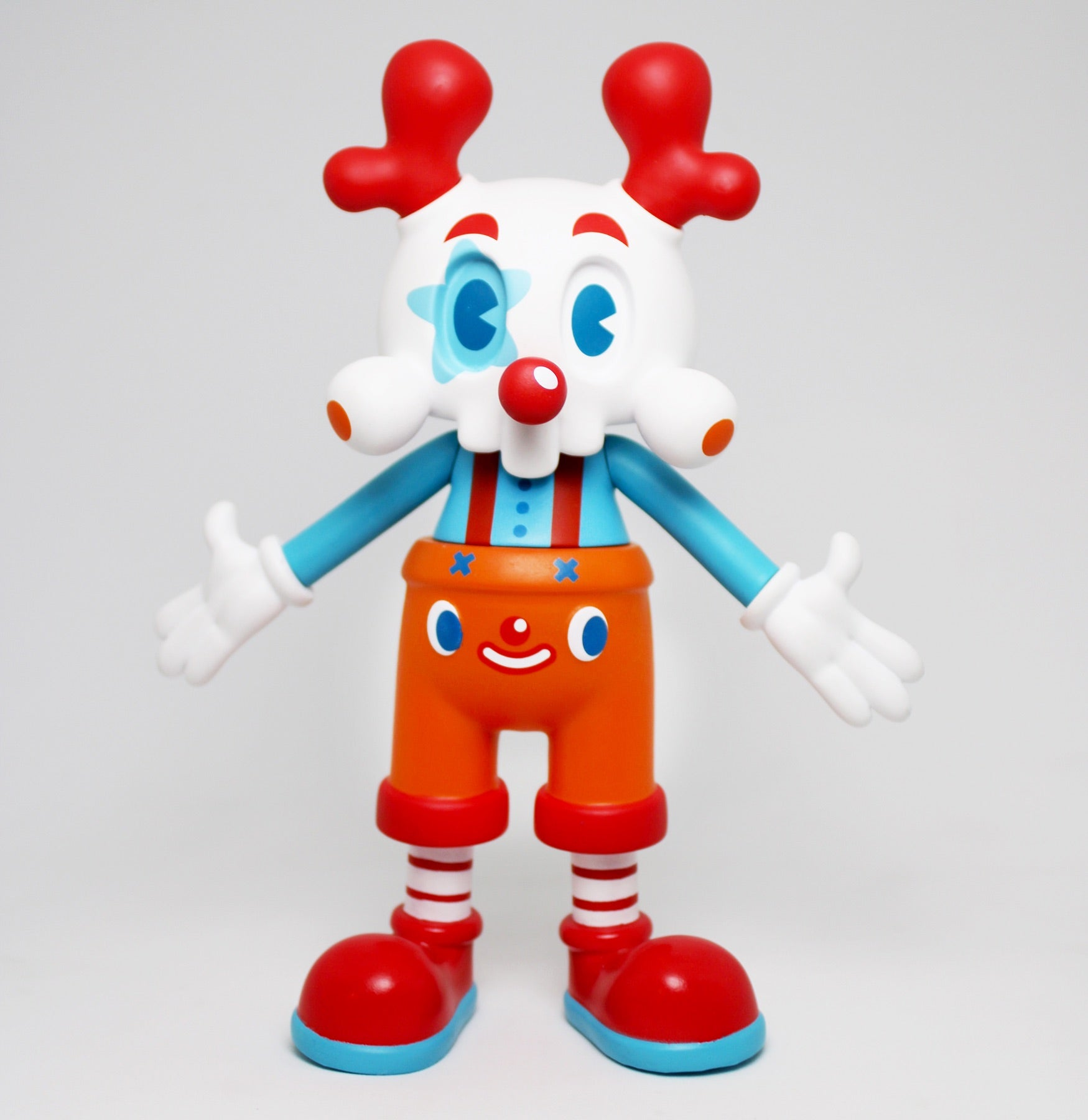 Kranyus Klown edition by Kong Andri x Theodoru