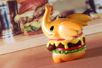 BURGER ELFIE Classic Edition By TOO Natthapong
