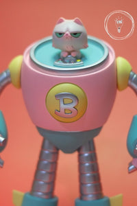 BOSS BY WATCHARA BOONPOKKRONG X FMC – FUNNY MODEL CLUB - Preorder