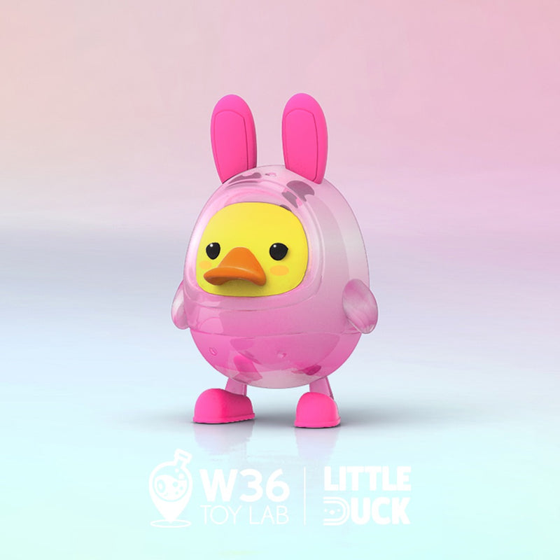 Fin - Jelly by W36 Toy Lab x Litor's Works