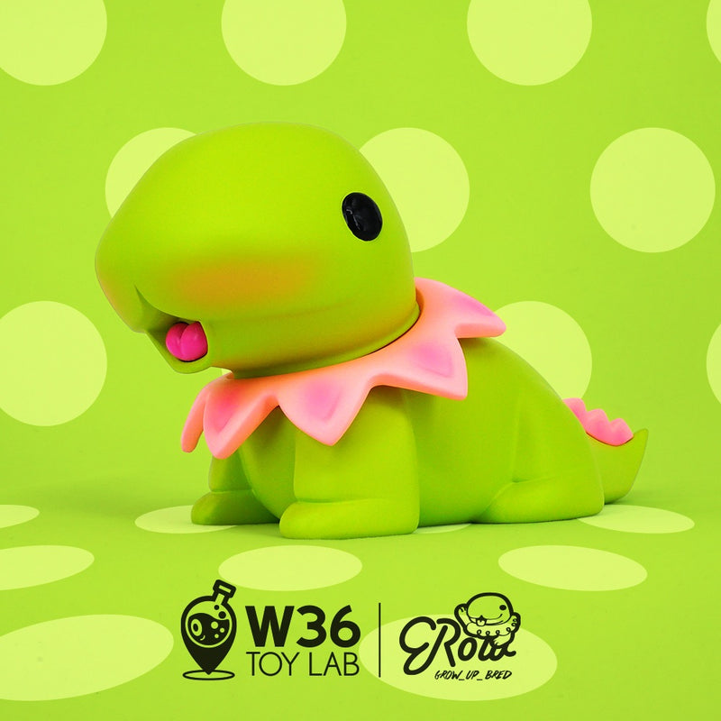 Bred - OG by W36 Toy Lab x Litor's Works - Preorder