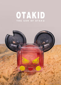 OTAKID - The Son Of Otaku by Sank Toys