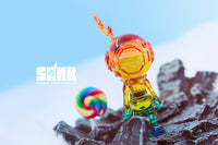 Little Sank- Spectrum Series (Rainbow) by Sank Toys