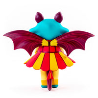 Carnival Moonbat by Nightly Made
