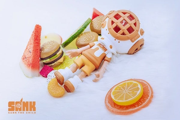 Little Sank - Dessert Exclusive by SANK TOYS