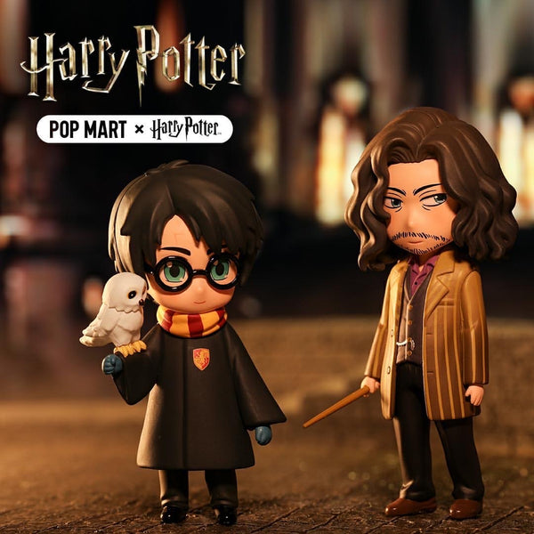 Harry Potter Blind Box Series by Pop Mart - Preorder