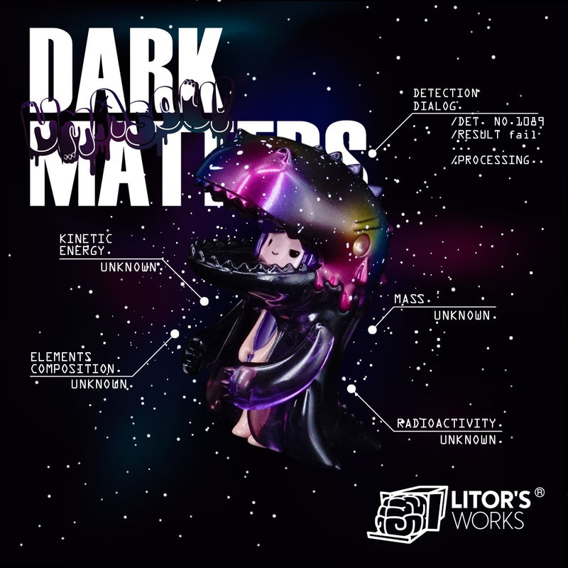 Umasou Dark Matters by Litor's Works