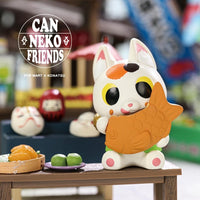Can Neko Friends Blindbox Series by Konatsu