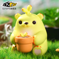 DOORO BEAR Gardener Blind Box Series - Preorder