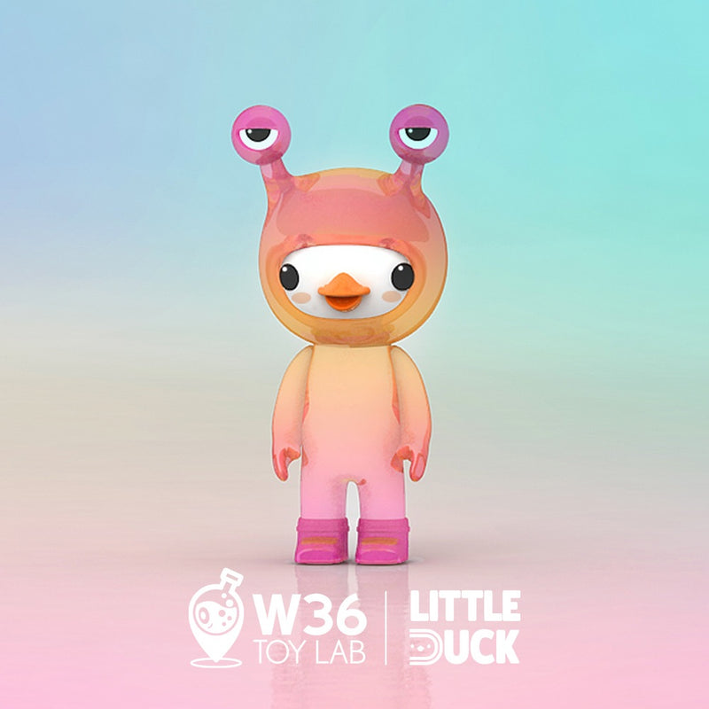 Lily - Jelly by W36 Toy Lab x Litor's Works