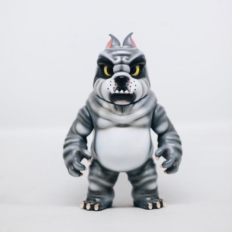 MURDOG THE BULLDOG - SECOND COLORWAY