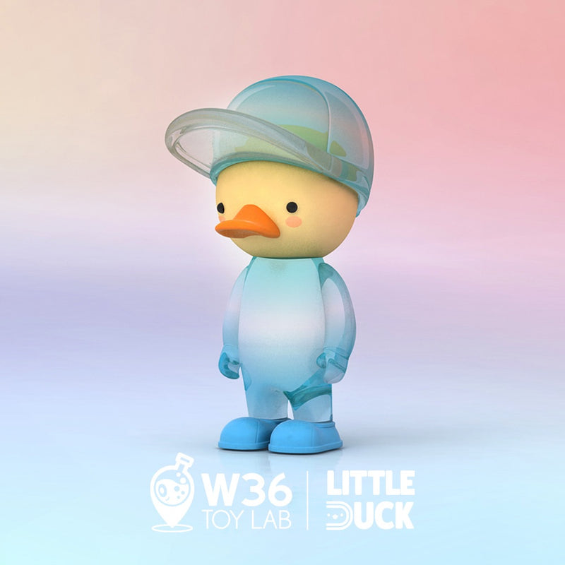 Ethan - Jelly by W36 Toy Lab x Litor's Works - Preorder
