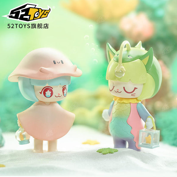 KIMMY & MIKI Under the Sea Blind Box Series - Preorder