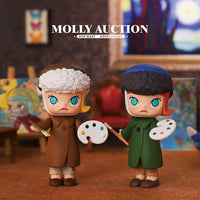 Molly Auction Series by Kennyswork - Preorder