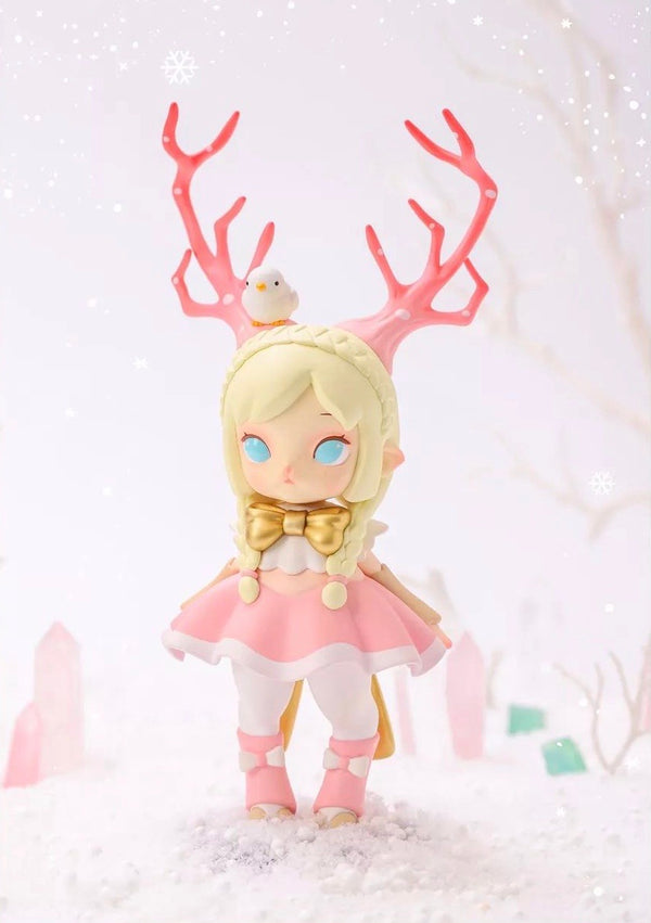 Ayla - Winter Elf by Pop Mart - Preorder