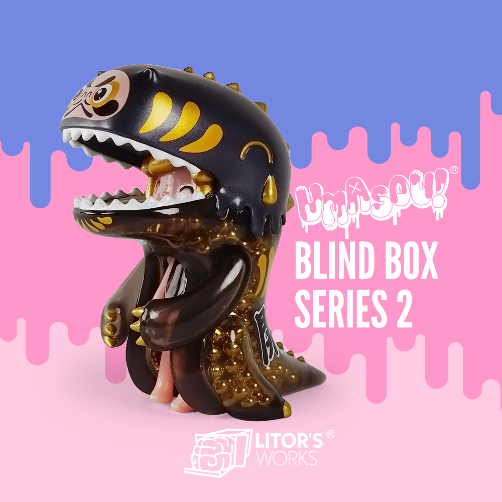 Umasou! Blind Box Series 2 by Litor's Works - Preorder