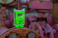 GameCat - Neon Green - Preorder
