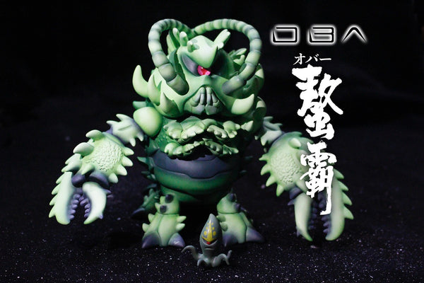 OBA - Green by OBAZONE
