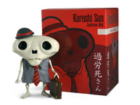 Karoshi San - Salary Man Edition by Andrew Bell