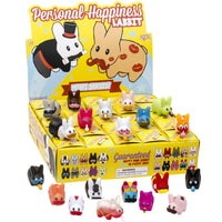 "Personal Happiness 1.5"" Happy Labbit Mini Series"