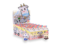 Moofia Blind Box Series 2 Case of 24 X Tokidoki