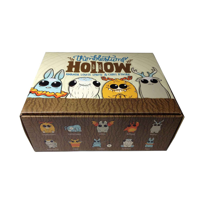Thimblestump Hollow Full Case of 12