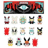 Dunny The 13 Blind Box mini by Brandt Peters : Case of 20