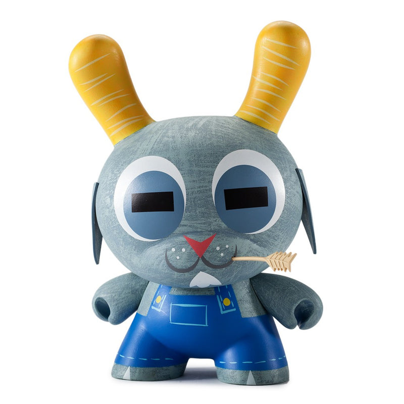 "Buck Wethers 8"" Dunny By Amanda Visell"