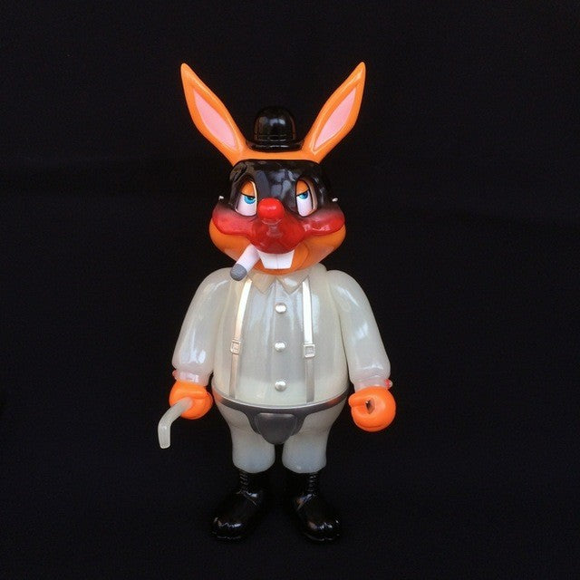 Frank Kozik x BlackBook Toy: A Clockwork Carrot Lil Alex - Break In Edition